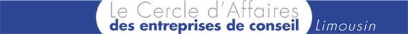 AgoraLIM - Le Cercle d'affaires des entreprises de conseil du Limousin