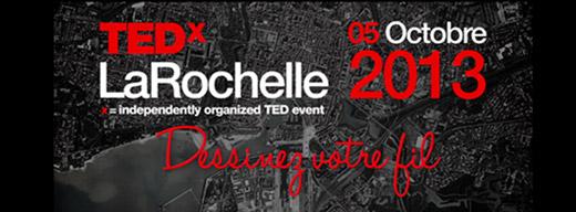TEDx La Rochelle